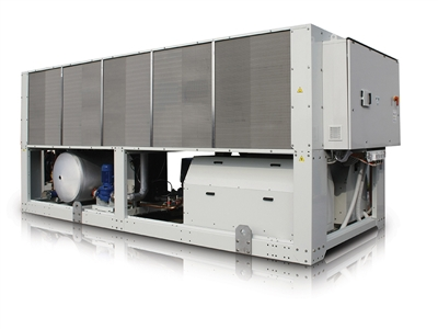 Z-Power HE Range 310-700 kW