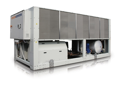 Z-Power HE Serisi 330-700 kW