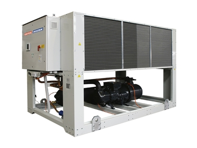 Z-Power SE Serisi 270-390 kW